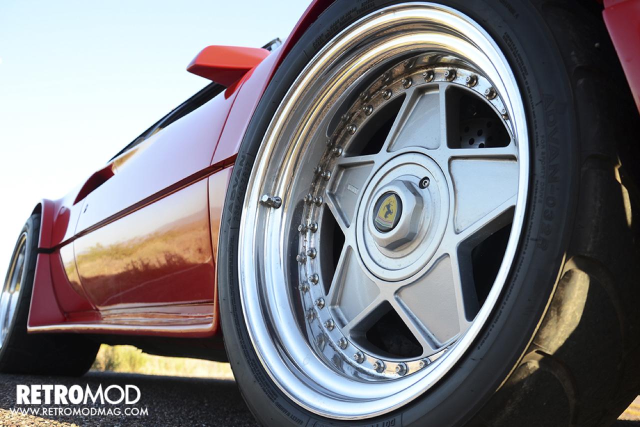 Ferrari 308 GTB... GTO ?! 28