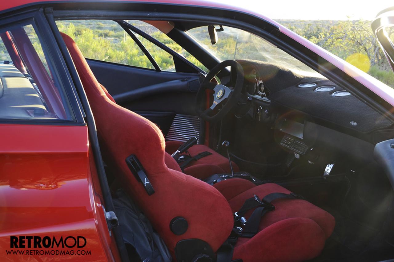 Ferrari 308 GTB... GTO ?! 26