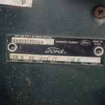 Ford Mustang... Celle de Bullitt ! 23