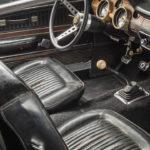 Ford Mustang... Celle de Bullitt ! 63