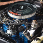 Ford Mustang... Celle de Bullitt ! 62