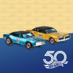 Evolution of Hot Wheels - Pour les grands enfants ! 20