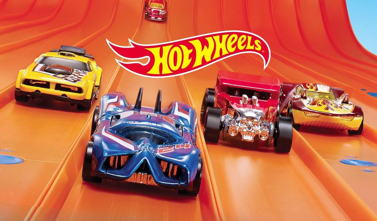 Evolution of Hot Wheels - Pour les grands enfants ! 25