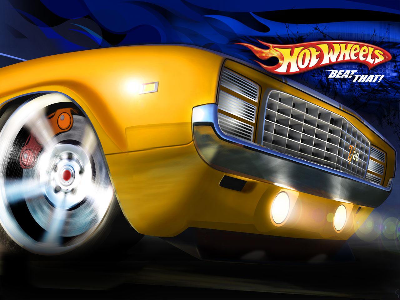 Evolution of Hot Wheels - Pour les grands enfants ! 19