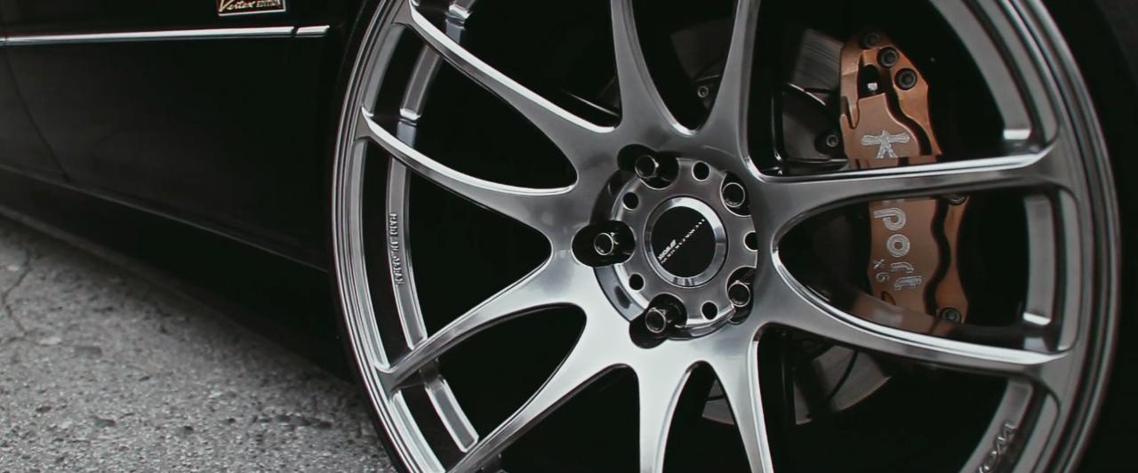 Lexus GS300 Turbo... Dévergondée ! 17