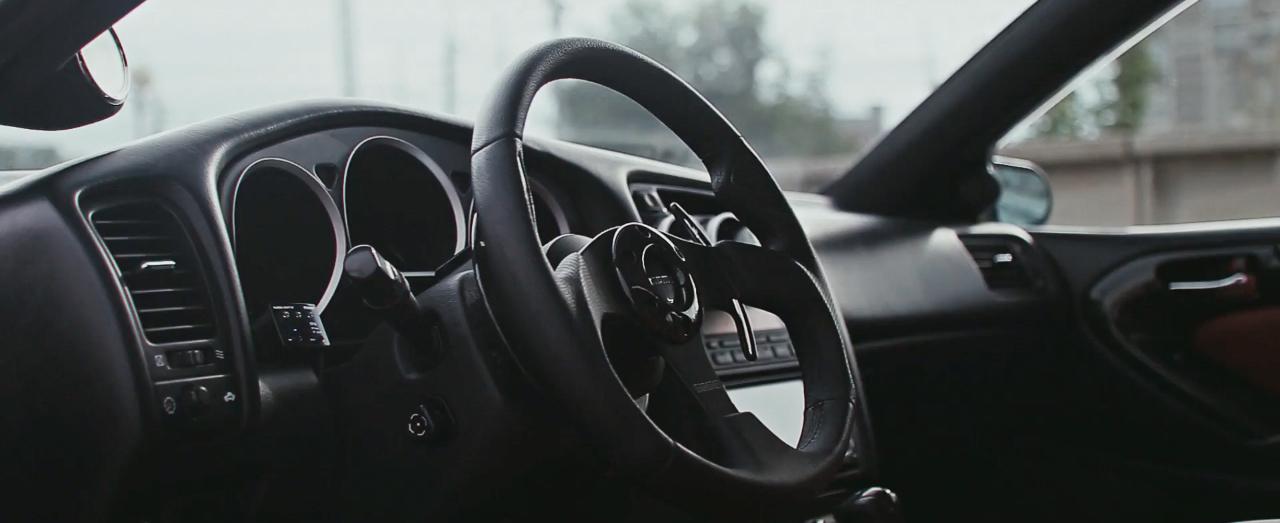 Lexus GS300 Turbo... Dévergondée ! 19