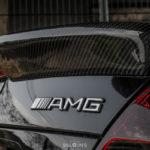 Mercedes E55 AMG Medacar - Décollage dans 5... 4... 3... 2... 23
