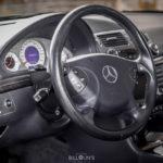 Mercedes E55 AMG Medacar - Décollage dans 5... 4... 3... 2... 20