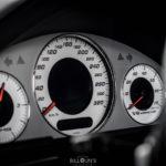 Mercedes E55 AMG Medacar - Décollage dans 5... 4... 3... 2... 18