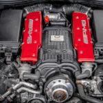 Mercedes E55 AMG Medacar - Décollage dans 5... 4... 3... 2... 17