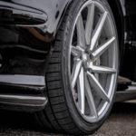 Mercedes E55 AMG Medacar - Décollage dans 5... 4... 3... 2... 10