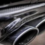 Mercedes E55 AMG Medacar - Décollage dans 5... 4... 3... 2... 8
