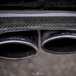 Mercedes E55 AMG Medacar - Décollage dans 5... 4... 3... 2... 7