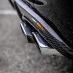 Mercedes E55 AMG Medacar - Décollage dans 5... 4... 3... 2... 6