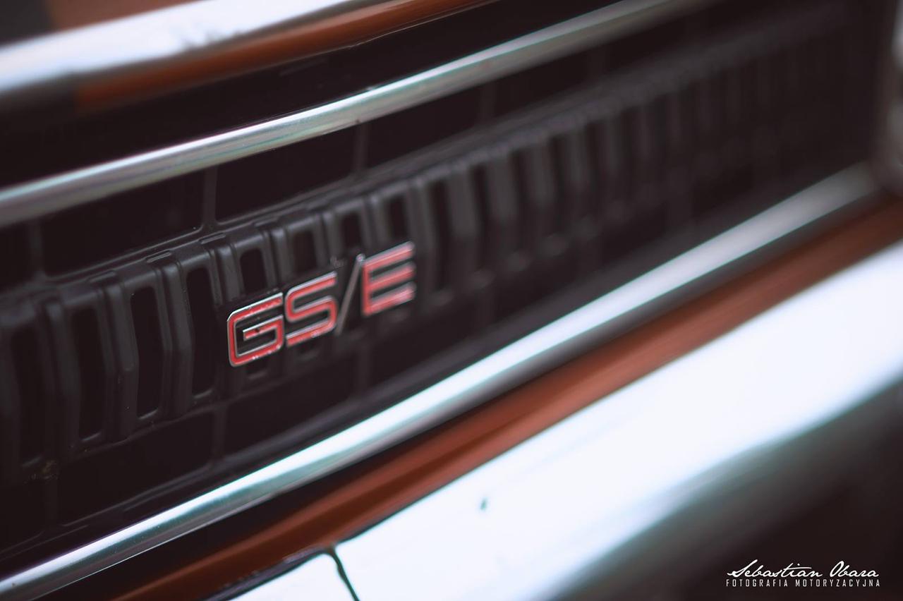 '70 Opel Commodore GS/E coupé... Amélioré ! 7