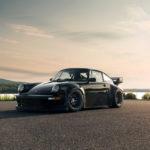 Porsche 911 K20 Swap... En Vtec Turbo ! 30