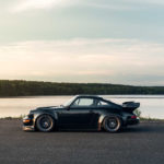 Porsche 911 K20 Swap... En Vtec Turbo ! 31