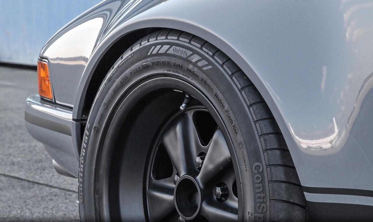 """Porsche 911 Speedster - DP Motorsport """"Phantom Speedster"""" 28"""