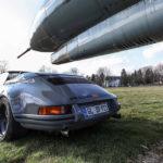 """Porsche 911 Speedster - DP Motorsport """"Phantom Speedster"""" 20"""