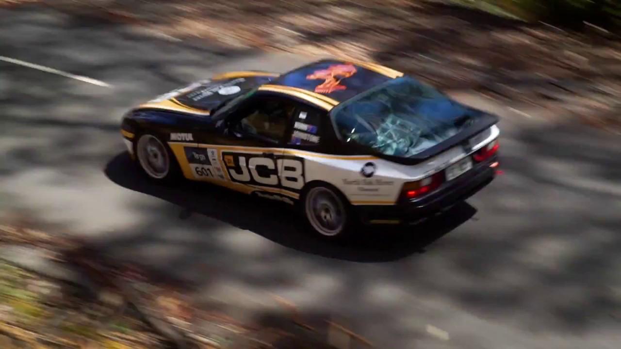 Engine Sound : Porsche 944 S2... Un 4 cylindres babyyyy ! 6
