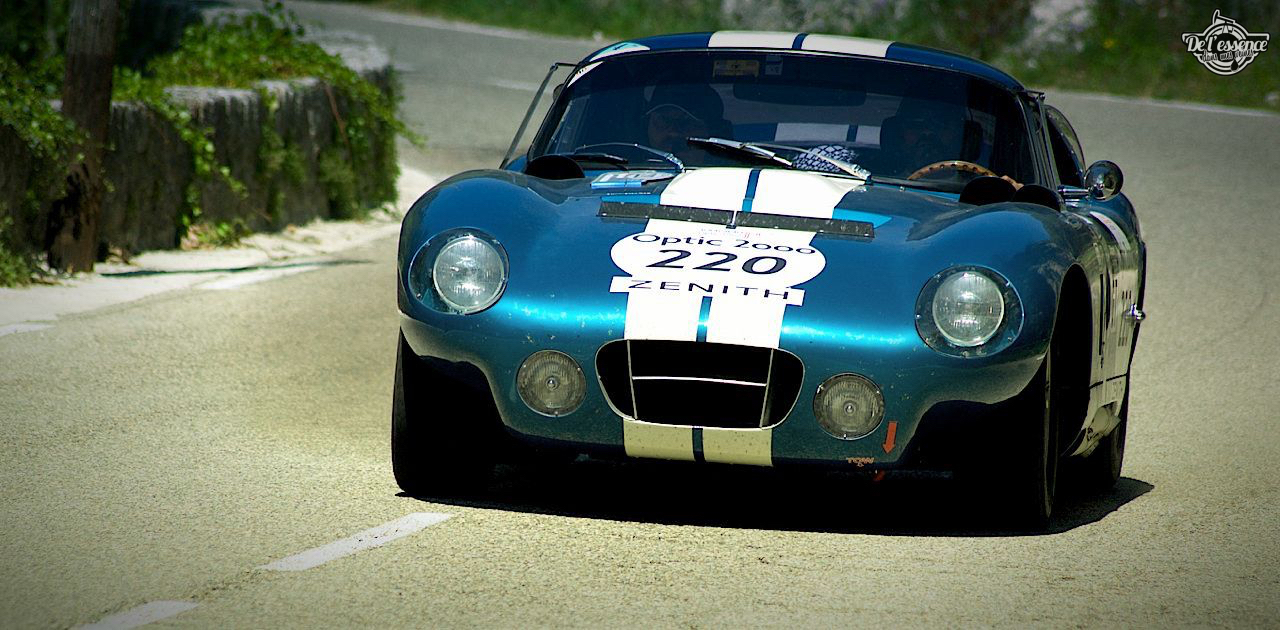 Shelby Daytona - Super Cobra ! 1