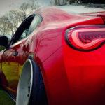 Spring Event #5 - La Toyota GT86 de Jimmy - Rouge, et en rase-motte 17