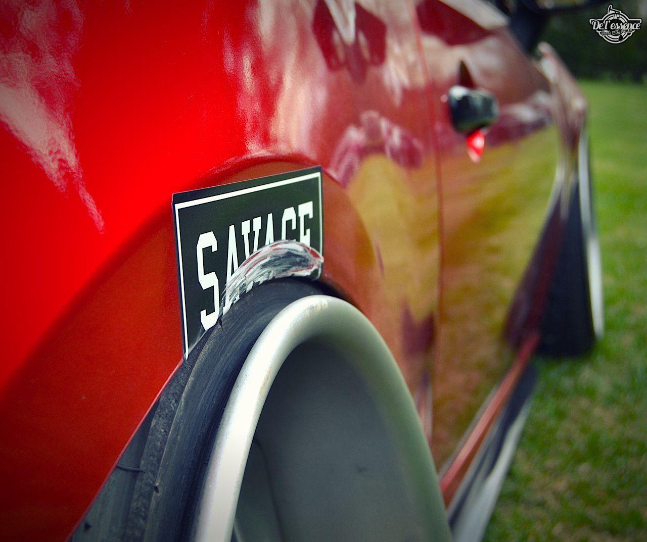 Spring Event #5 - La Toyota GT86 de Jimmy - Rouge, et en rase-motte 10