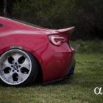 Spring Event #5 - La Toyota GT86 de Jimmy - Rouge, et en rase-motte 28