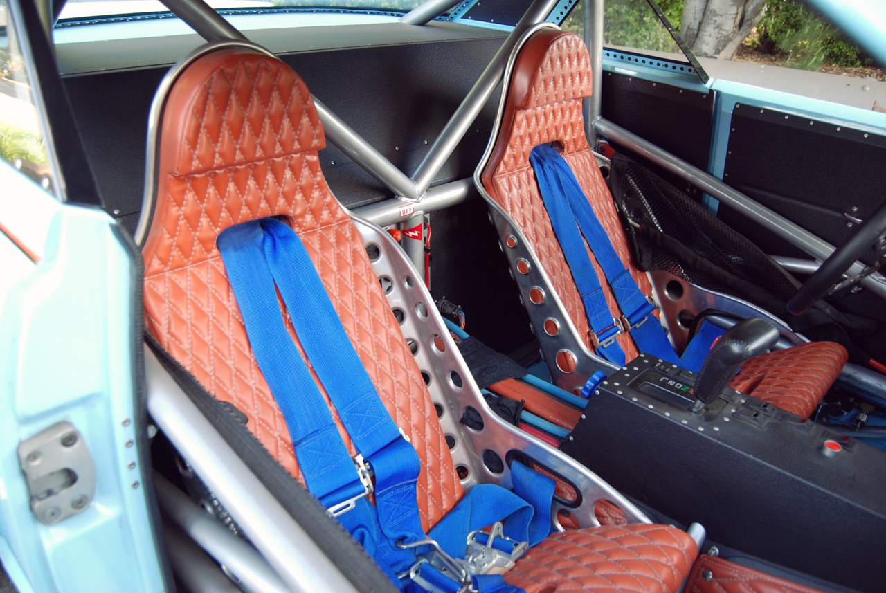 '68 Toyota Corona Allread... Japan Hot Rod ! 16