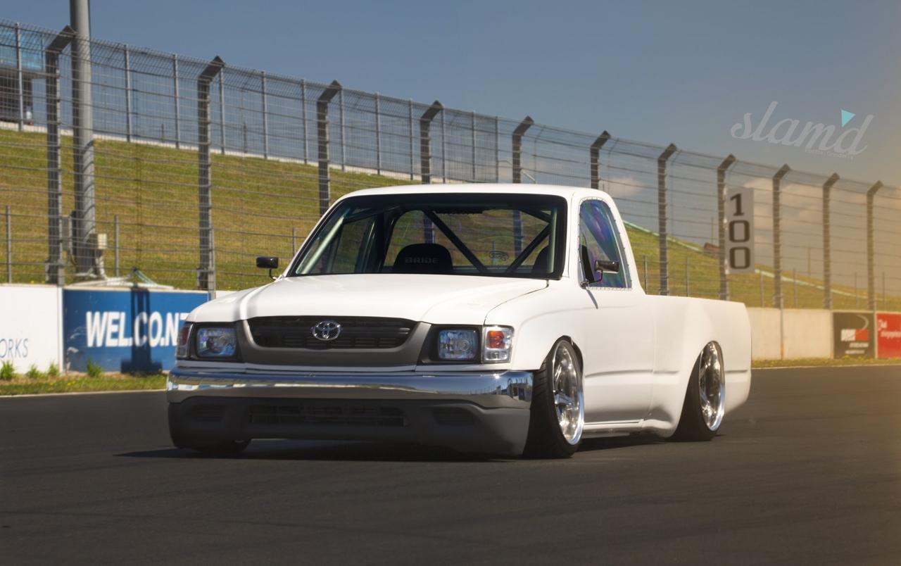 Toyota Hilux... Utilitaire ou drifteuse ?! 19