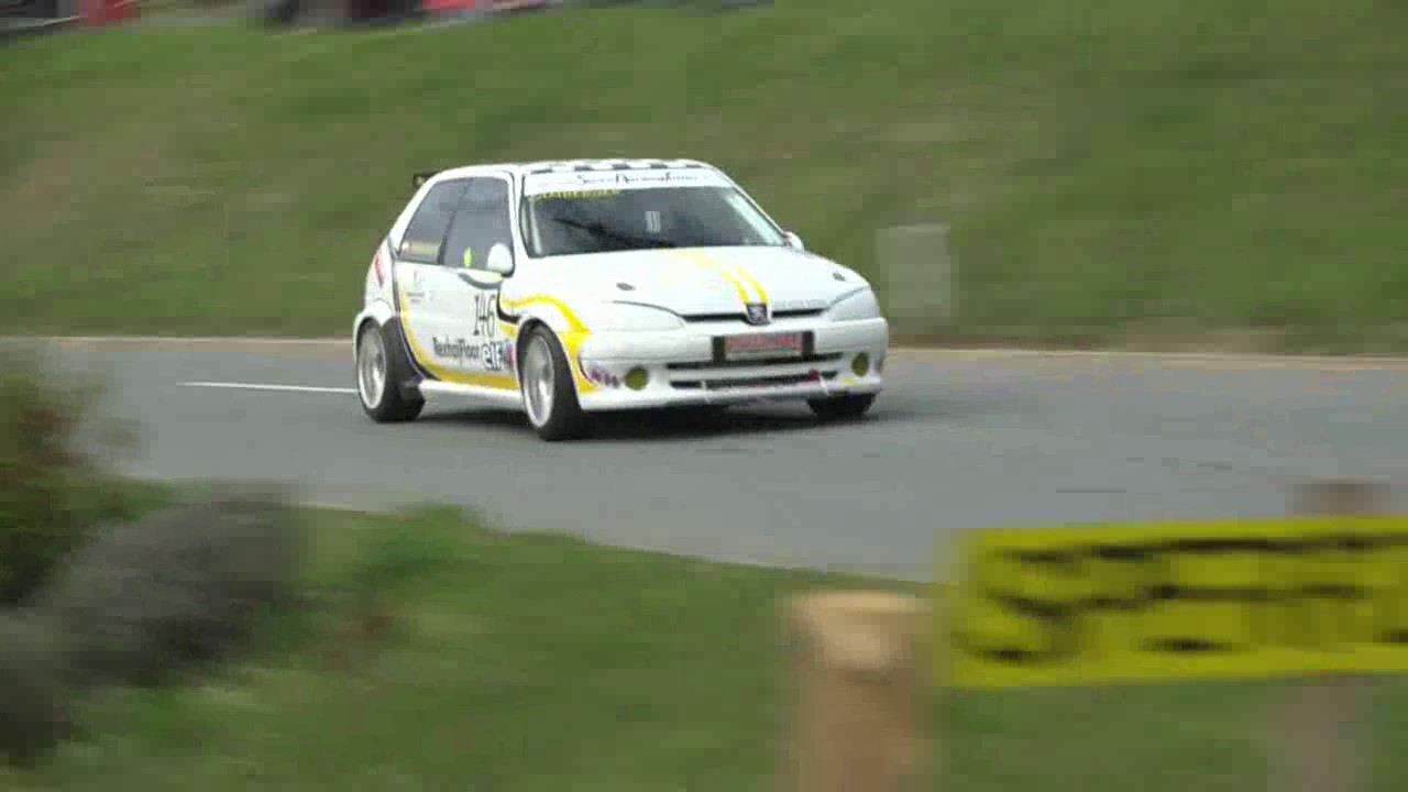 Hillclimb Monsters : Peugeot 106 - Pocket Rocket ! 14