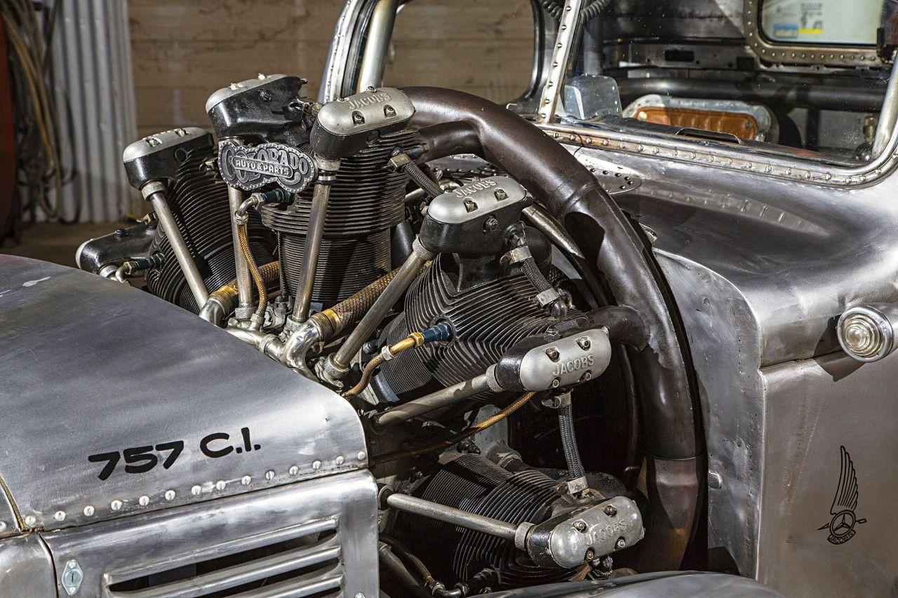 Plymouth PT81 1939 - Mécanique Etoilée ! 4