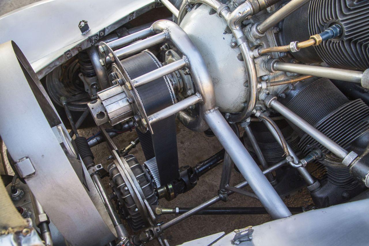Plymouth PT81 1939 - Mécanique Etoilée ! 5