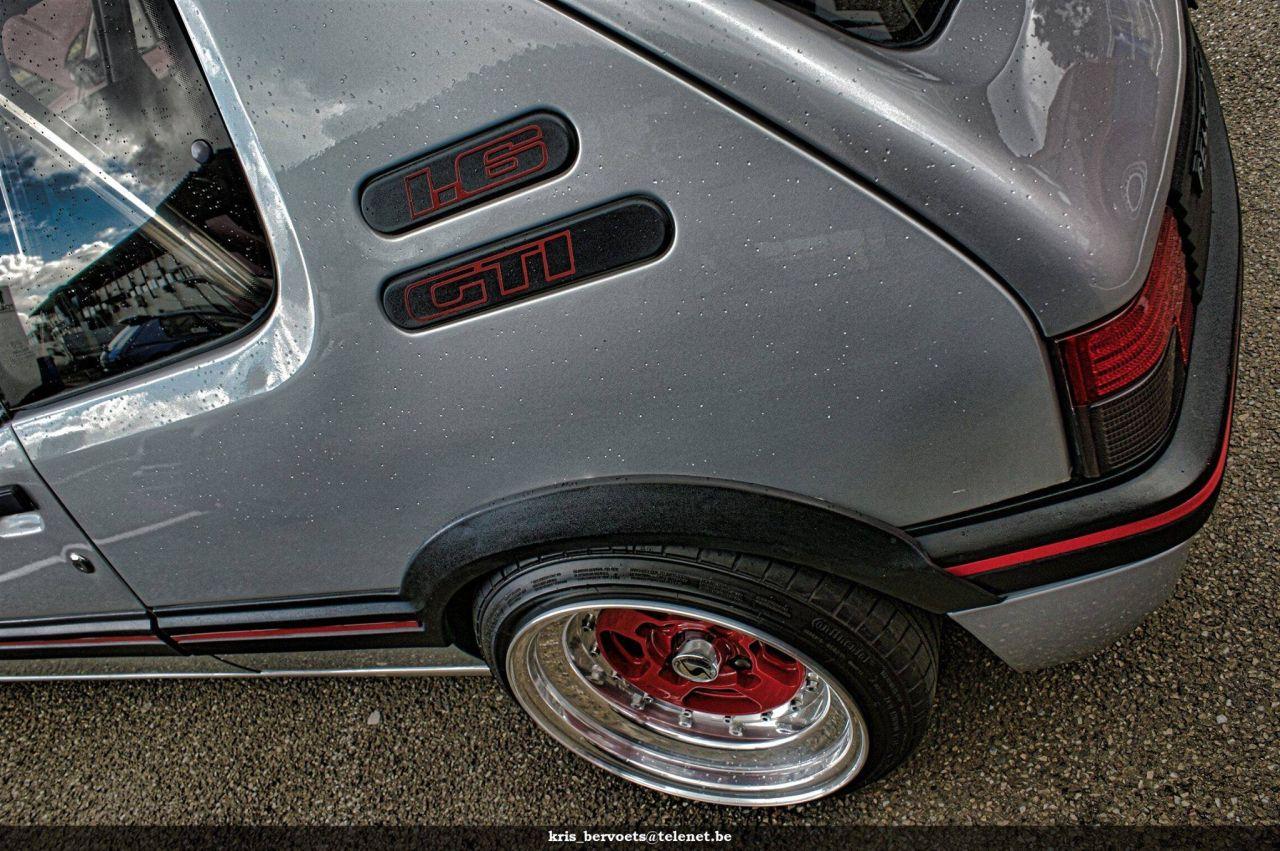 Stance 205 GTI - Celle qu'on attendait tous ! 1