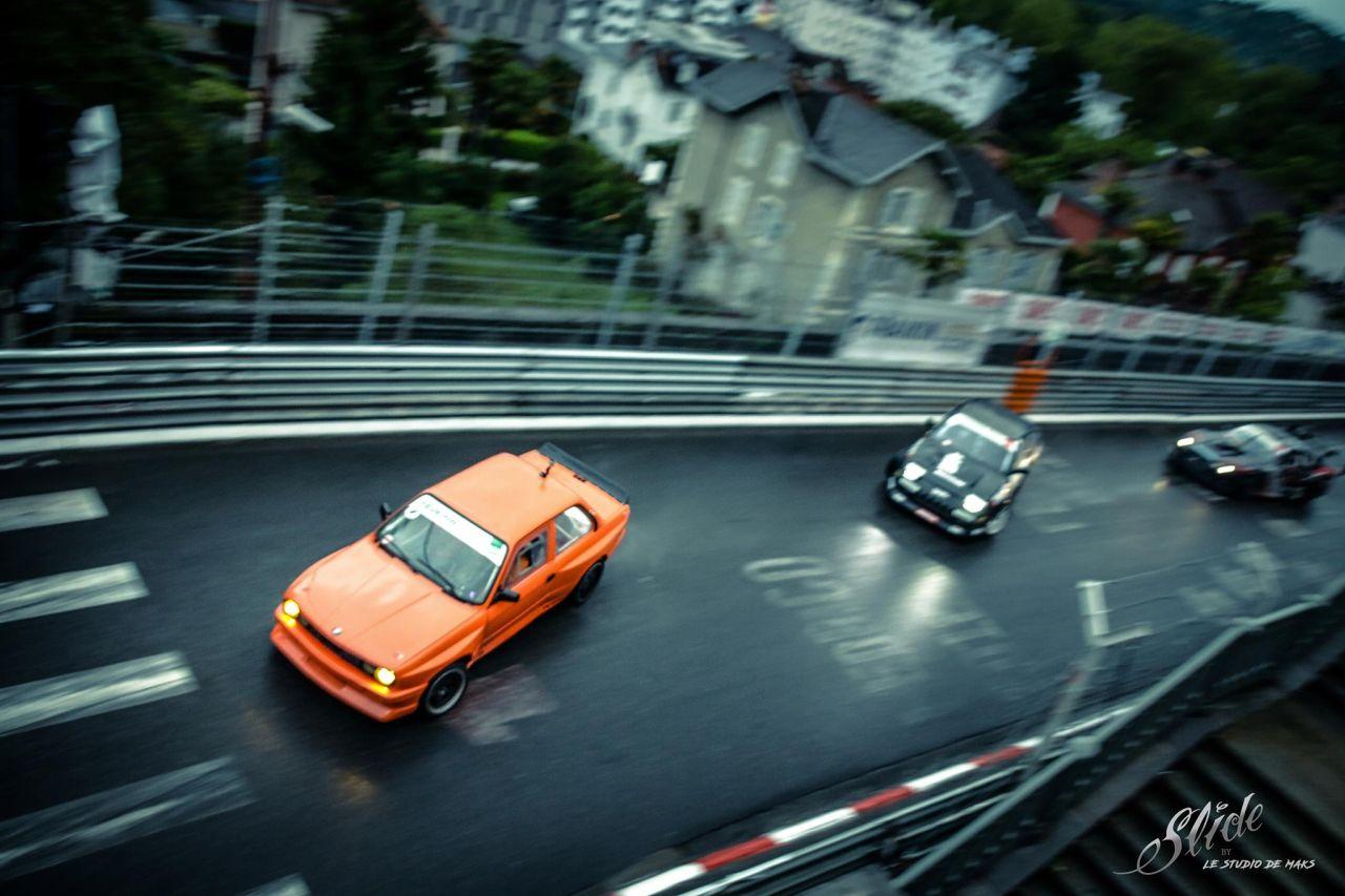 Street Drift by Slide... Un train pour Pau SVP ! 16