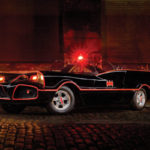 La Batmobile… L'originale !