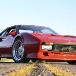 Ferrari 308 GTB... GTO ?!