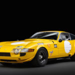 Ferrari 365 GTB/4 Daytona Michelotto - Happy birthday !