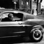 Ford Mustang... Celle de Bullitt !