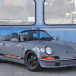 "Porsche 911 Speedster - DP Motorsport ""Phantom Speedster"""
