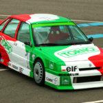 R21 Turbo Europa Cup... Pas si ringarde que ça !