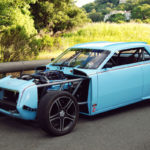 '68 Toyota Corona Allread… Japan Hot Rod !