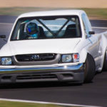 Toyota Hilux... Utilitaire ou drifteuse ?!