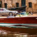 Riva Aquarama Lamborghini - Deux V12 pour l'pacha !
