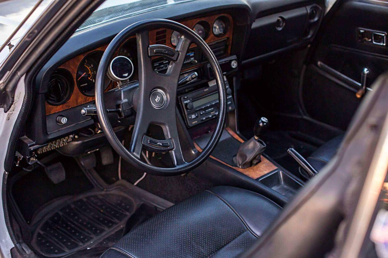 Toyota Celica GT Liftback... Swappée avec ? 4
