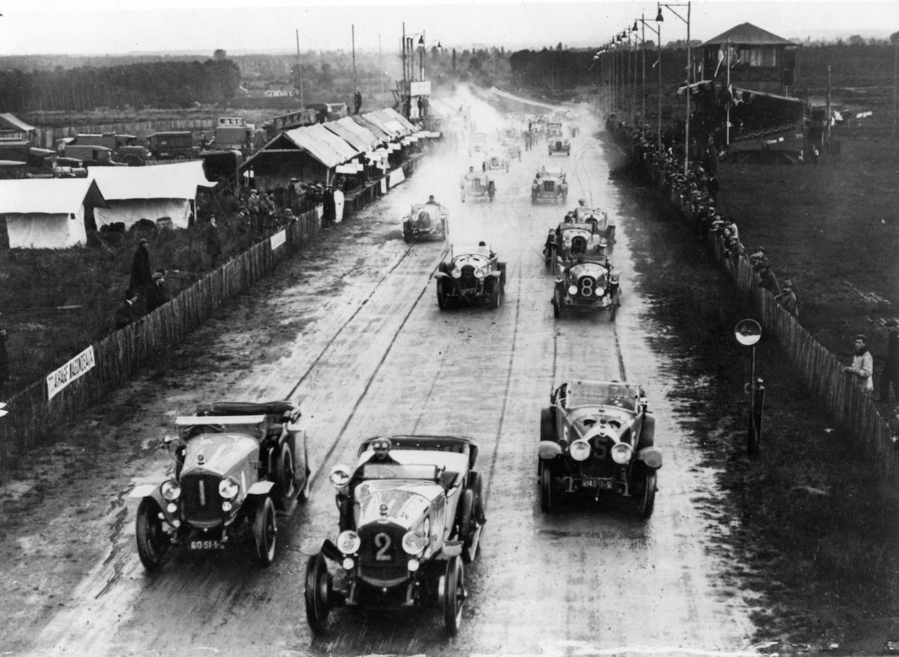 Les 24h du Mans : Histoires & anecdotes #1 1
