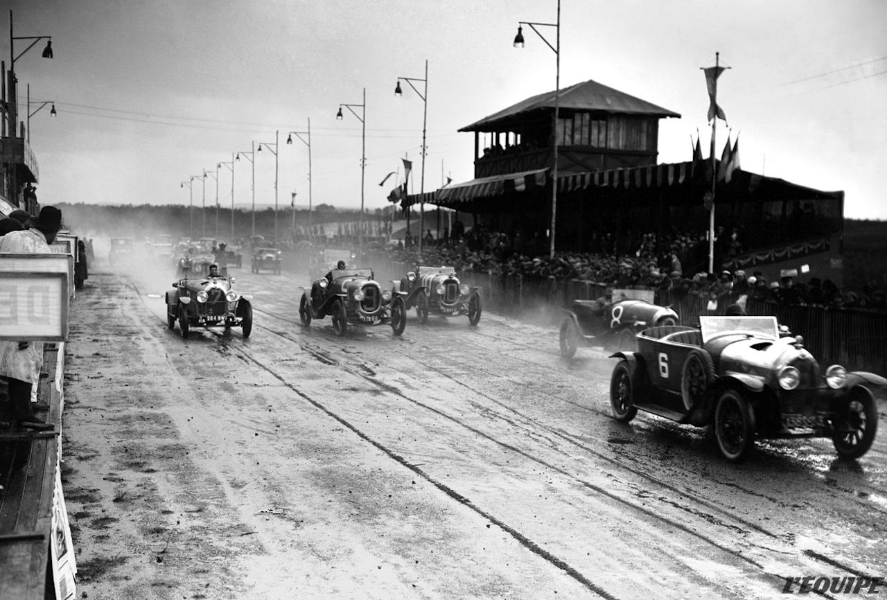 Les 24h du Mans : Histoires & anecdotes #1 2
