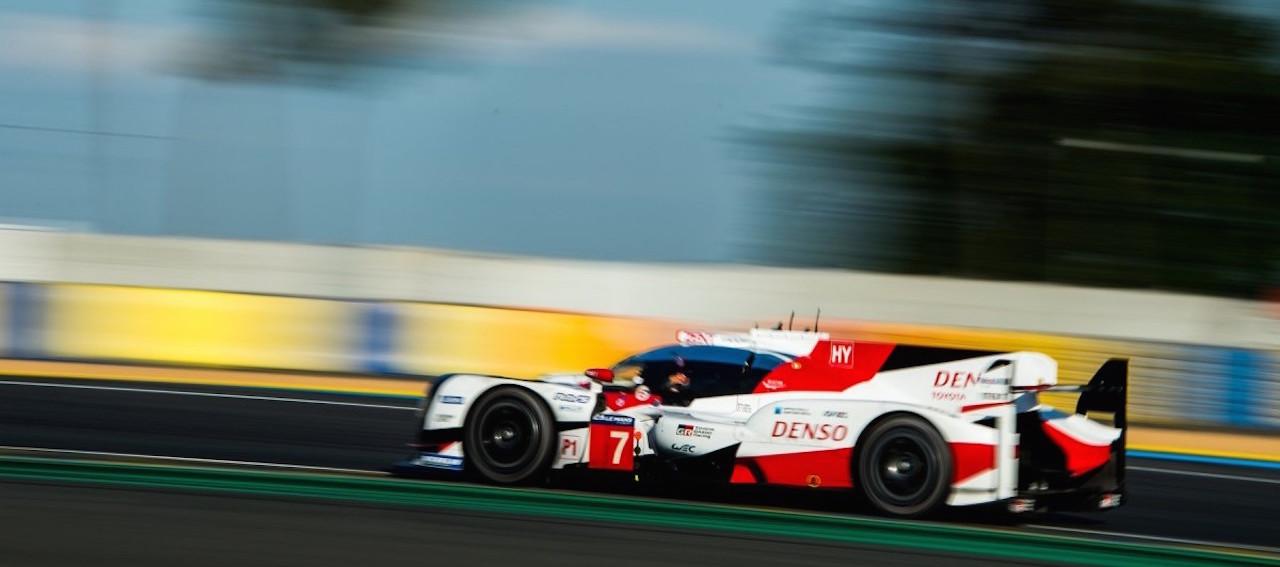 Les 24h du Mans : Histoires & anecdotes #1 5
