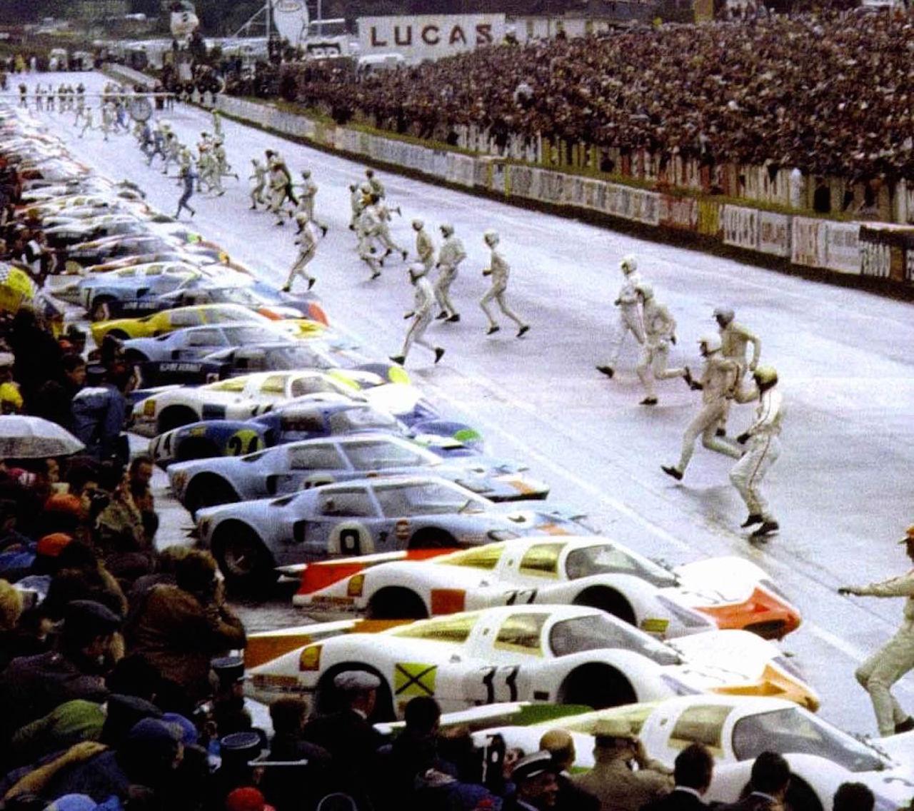 Les 24h du Mans : Histoires & anecdotes #1 7