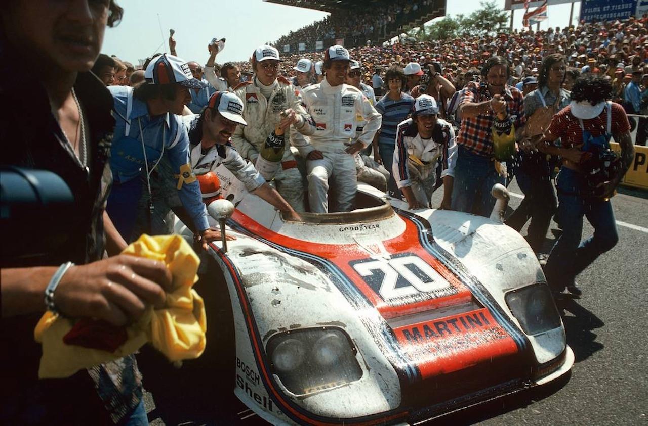 Les 24h du Mans : Histoires & anecdotes #1 9